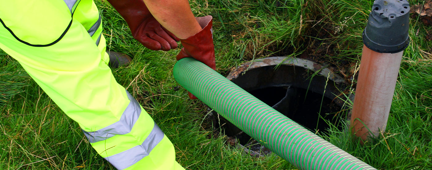 Septic Tank Emptying Northern Ireland, RSC Group